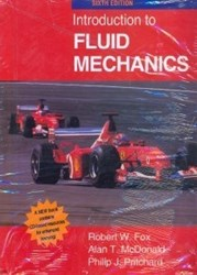 تصویر  Introduction  TO FLUID MECHANICS