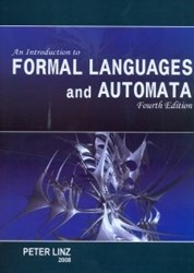 تصویر  FORMAL LANGUAGES AND AUTOMATA