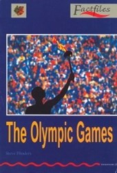 تصویر  THE OLYMPIC GAMES