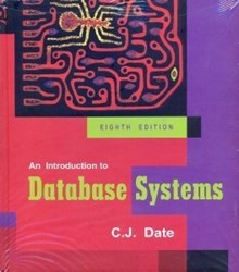 تصویر  AN INTRODUCTION TO DATABASE SYSTEMS