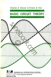 تصویر  BASIC CIRCUIT THEORY
