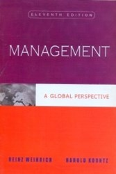 تصویر  MANAGEMENT A GLOBAL PERSPECTIVE