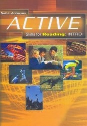 تصویر  ACTIVE SKILLS FOR READING:INTRO