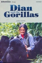 تصویر  DIAN AND THE GORILLAS