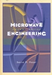 تصویر  MICROWAVE ENGINEERING