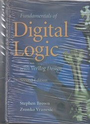 تصویر  FUNDAMENTALS OF DIGITAL LOGIC WITH VERILOG DESIGN