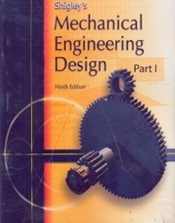 تصویر  MECHANICAL ENGINEERING DESIGN