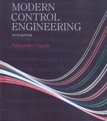 تصویر  MODERN CONTROL ENGINEERING
