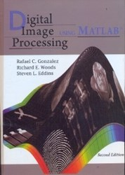 تصویر  DIGITAL Image processing USING MATLAB - SECOND EDITION
