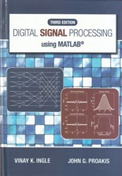 تصویر  Digital signal processing using Matlab