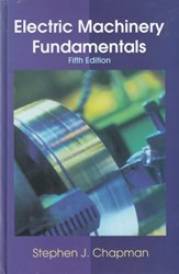 تصویر  Electric Machinery fundamentals  fifth edition