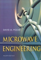 تصویر  MICROWAVE ENGINEERING.