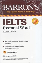تصویر  ESSENTIAL WORDS FOR THE IELTS