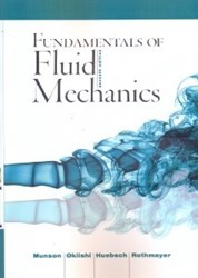 تصویر  FUNDAMENTALS OF FLUID MECHANICS سيالات مانسون