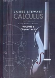 تصویر  CALCULUS early transcendentals eighth edion