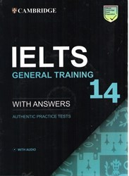 تصویر  ieltsl cambridge (general) 14