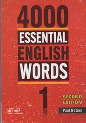 تصویر  4000 (1) essential english words