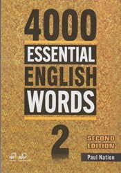 تصویر  4000 (2) essential english words