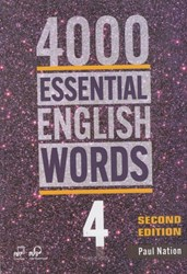 تصویر  4000 (4) essential english words