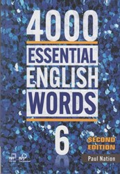 تصویر  4000 (6) essential english words