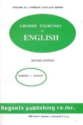 تصویر  GRADED EXERCISES in ENGLISH