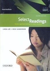 تصویر  SELECT READINGS intermediate