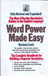 تصویر  word power made easy