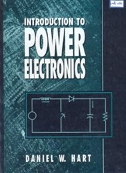 تصویر  INTRODUCTION TO POWER ELECTRONICS
