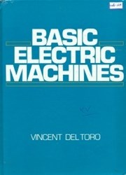 تصویر  BASIC ELECTRIC MACHINES