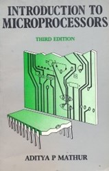 تصویر  INTRODUCTION TO MICROPROCESSORS THIRD EDITION