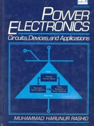 تصویر  POWER ELECTRONICS Circuits,devices,and applications