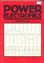 تصویر  power electronics kjeld thorborg