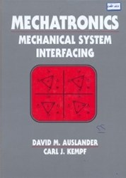 تصویر  MECHATRONICS MECHANICAL SYSTEM INTERFACING