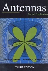 تصویر  Antennas For All Applications THIRD EDITION