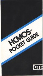 تصویر  HCMOS pocket guide