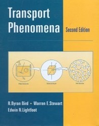 تصویر  Transport Phenomena second edition