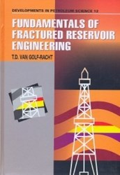 تصویر  Fundamentals of fractured reservoir engineering
