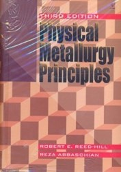 تصویر  physical metallurgy principles