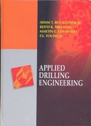 تصویر  APPLIED DRILLING ENGINEERING