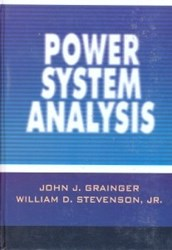 تصویر  POWER SYSTEM ANALYSIS