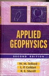 تصویر  APPLIED GEOPHYSICS