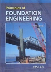 تصویر  PRINCIPLES OF FOUNDATION ENGINEERING
