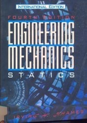 تصویر  ENGINEERING MECHANIES:STATICS/HRVING H